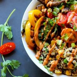 Fajita Recipe Mexican Easy