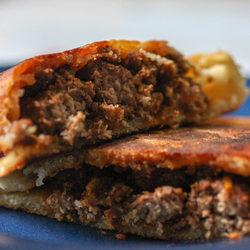 Spicy Beef Empanadas Recipe