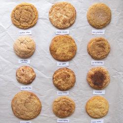 BEST SNICKERDOODLE BAKE OFF Recipe